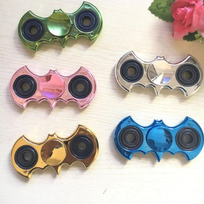 2017 HOT Fidget PS Controller Hand Spinner PlayStation Finger Focus Toy ADHD Aut