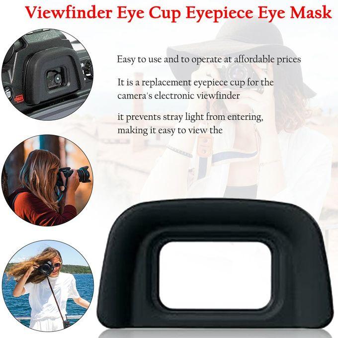 DK-20 Viewfinder Eye Cup Eyepiece Eye Mask Fit For Nikon D3200 D70S D3100