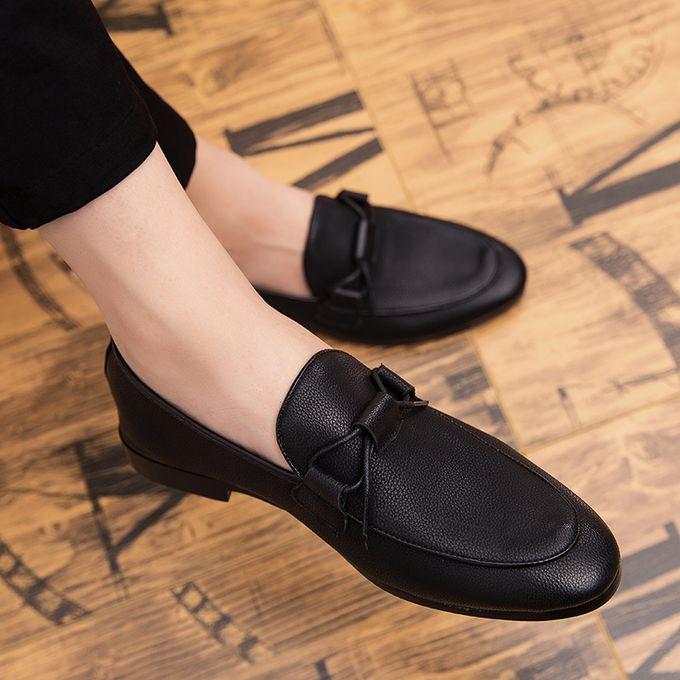 Shop Flangesio Men Shoes Soft Leather