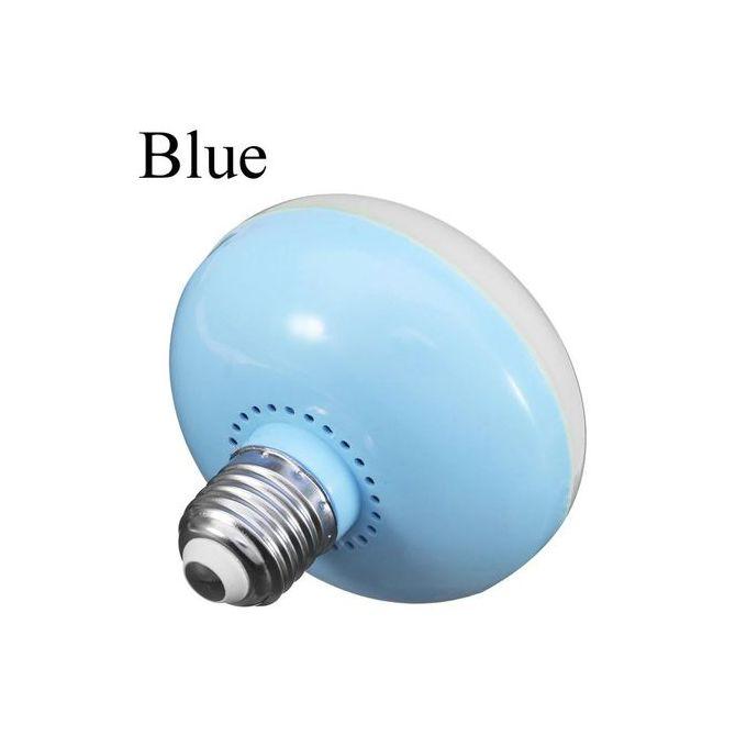 Shop Generic Rgb Smart Bluetooth Music Light Bulb Music Ceiling Lamp Bluetooth Remote Control