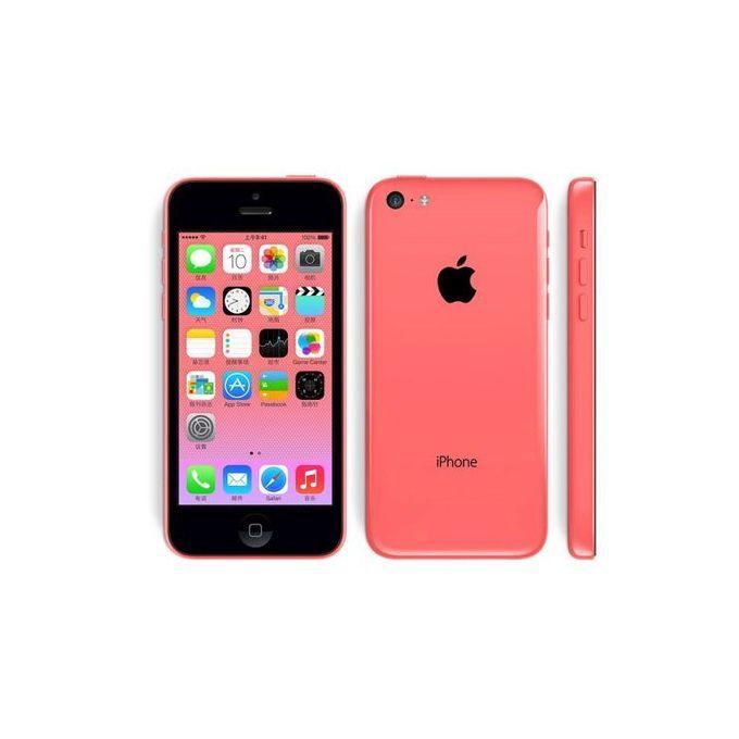 Buy Apple Apple IPhone 5C-16G ROM+1G RAM - 4.0 Inch Screen ...