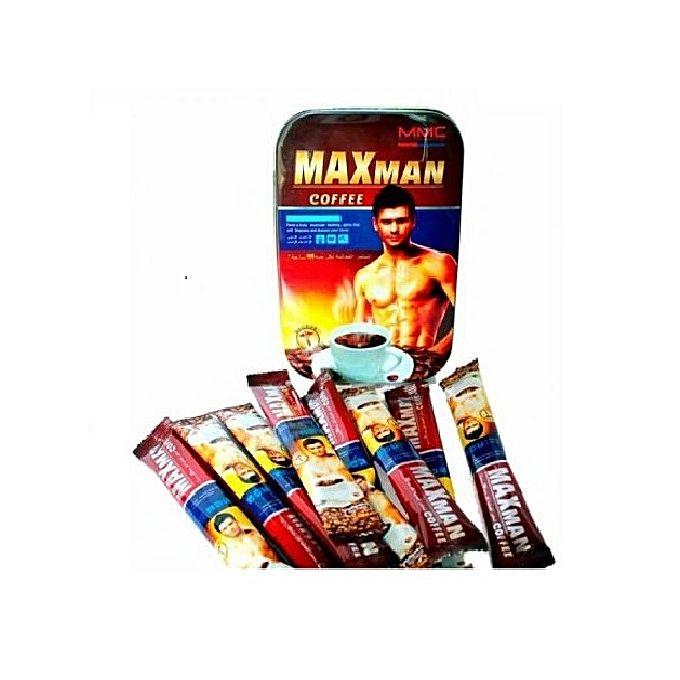 Maxman capsules buy online