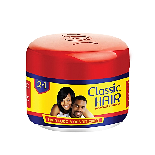 Classic Hair Food & Conditioner - 300ml