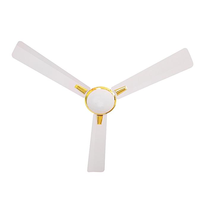 Aura Anti Dust Ceiling Fan 55 Titanium