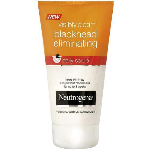 Visibly Clear Blackhead Eliminating Daily Scrub - 150ml