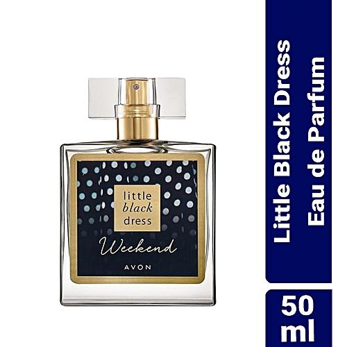 Avon Little Black Dress Weekend Eau De Parfum 50ml Jumia Ghana