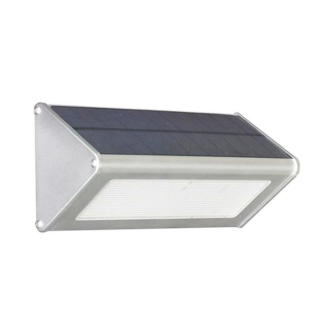 Wall Light Jumia: Sunnysam SS-SW1606 Radar Motion Sensor Solar Light